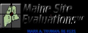 Maine Septic Designs